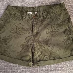Levi Shorts size 30 waist